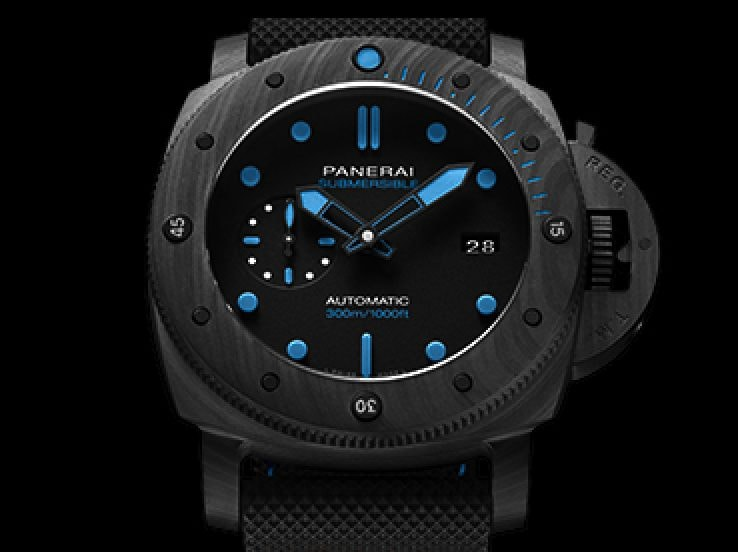632e90e3460 Men s luxury watches - Officine Panerai