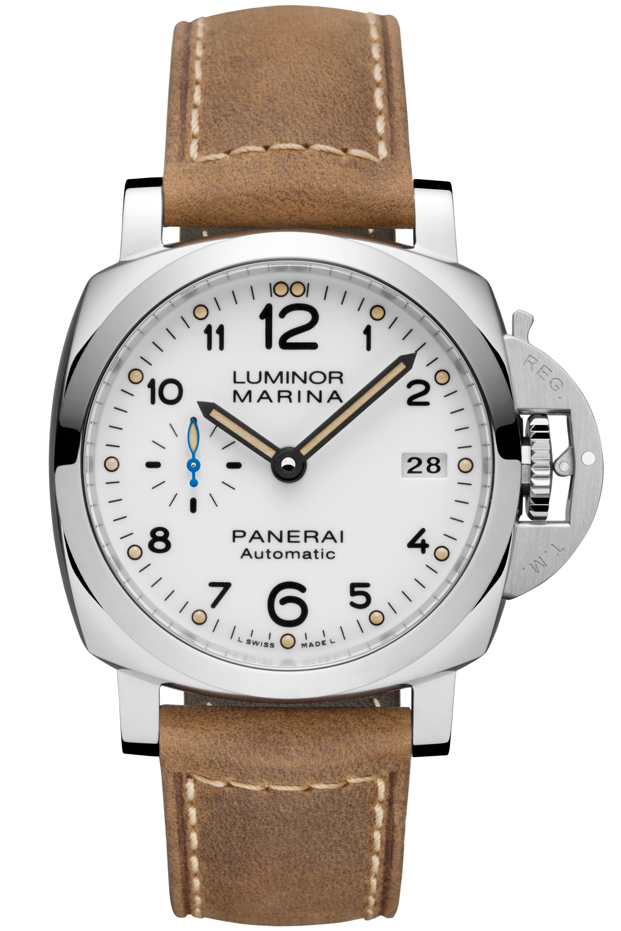 PNPAM01523 - Luminor Marina - 42mm