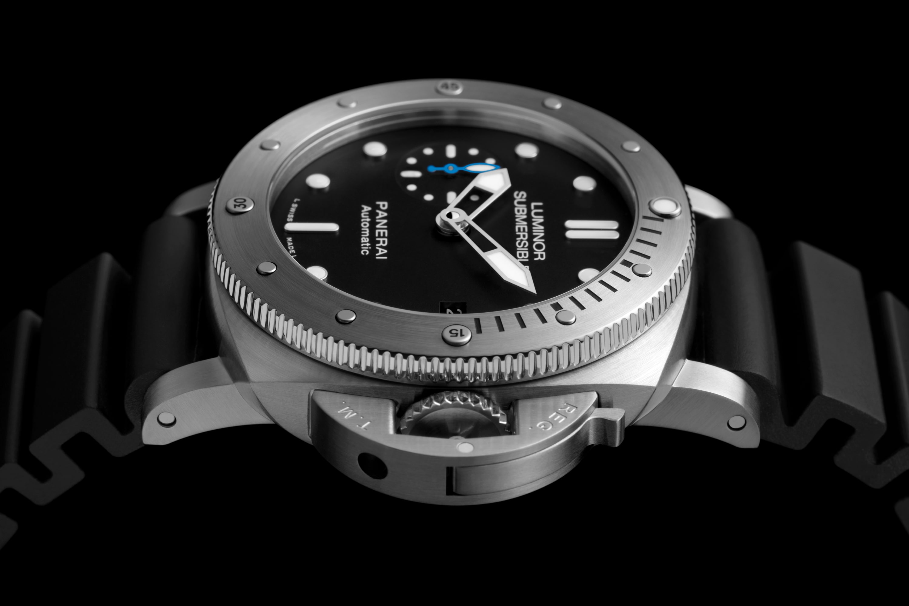 PNPAM00682 - Submersible - 42mm