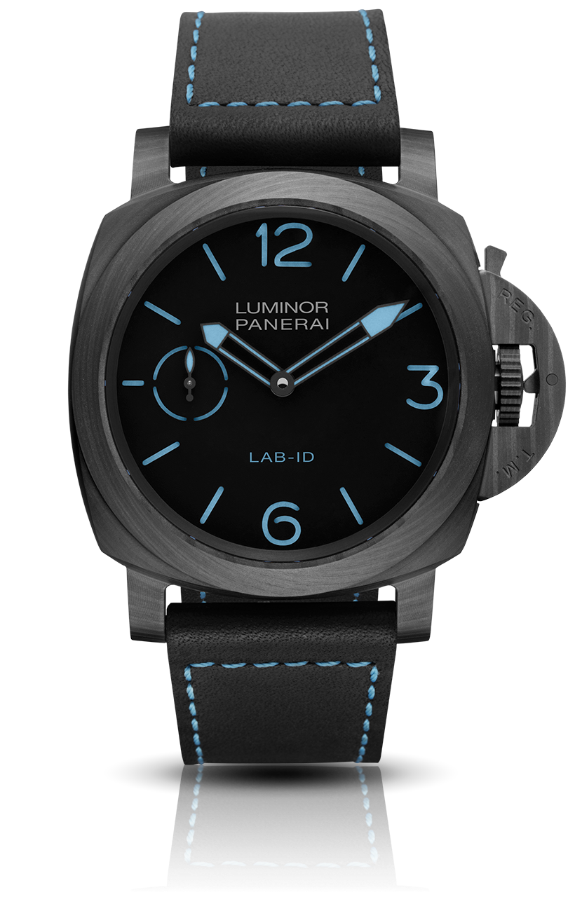 PNPAM00700 - Luminor Lab-Id Carbotech - 49mm