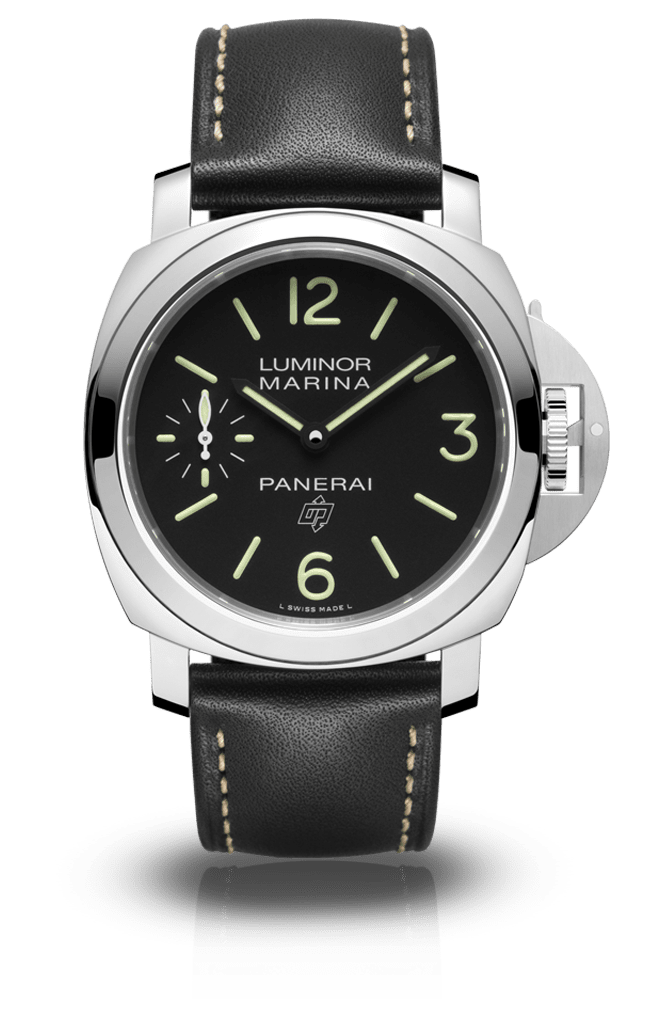 PNPAM00776 - Luminor Logo - 44mm
