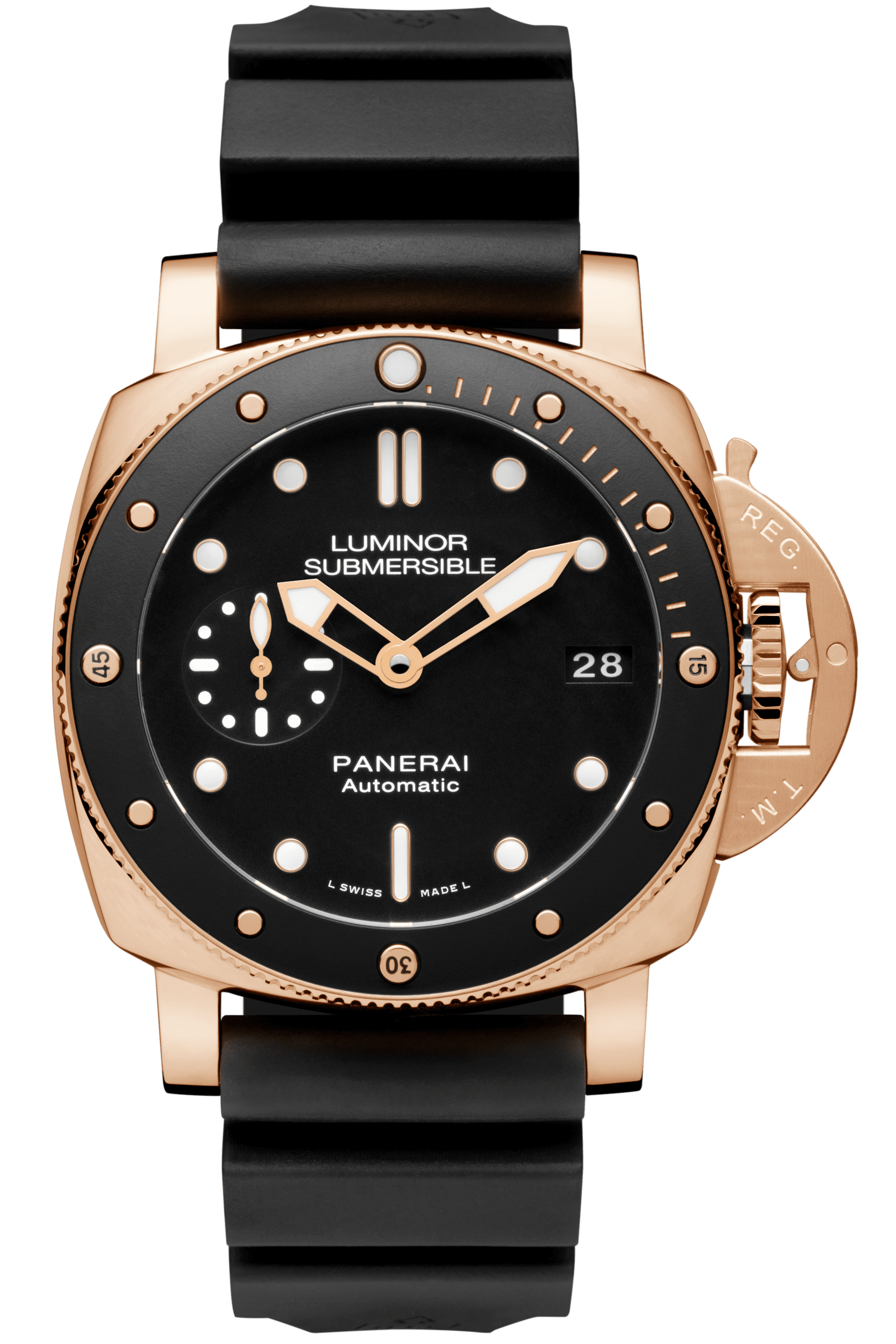 PNPAM00684 - Submersible - 42mm