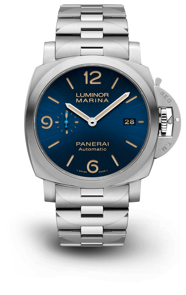 PNPAM01058 - Luminor Marina - 44mm