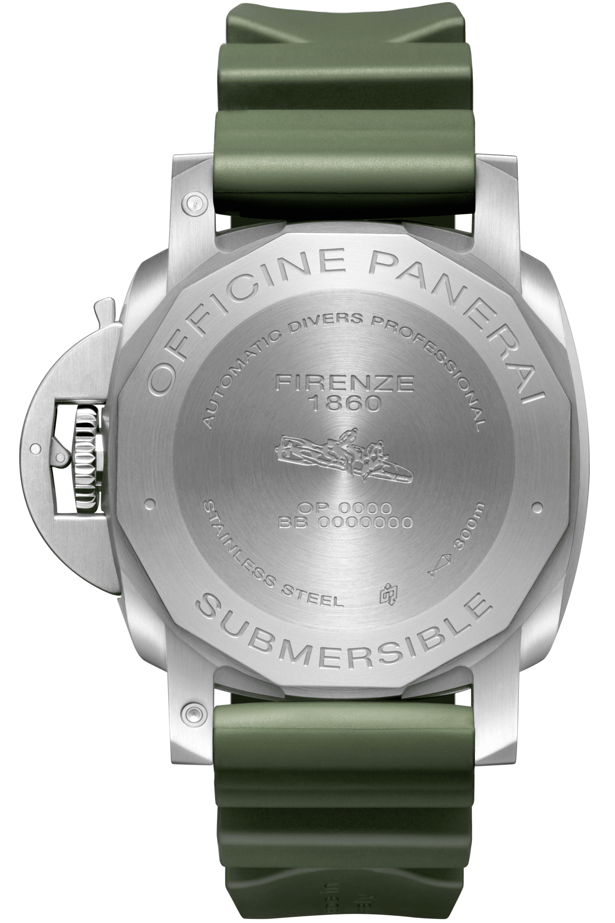 PNPAM01055 - Submersible - 42mm