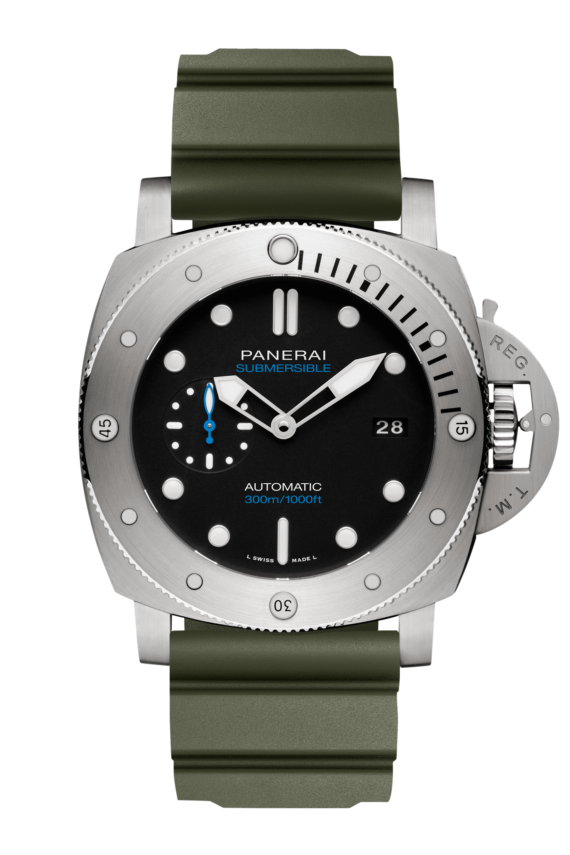 PNPAM01305 - Submersible - 47mm