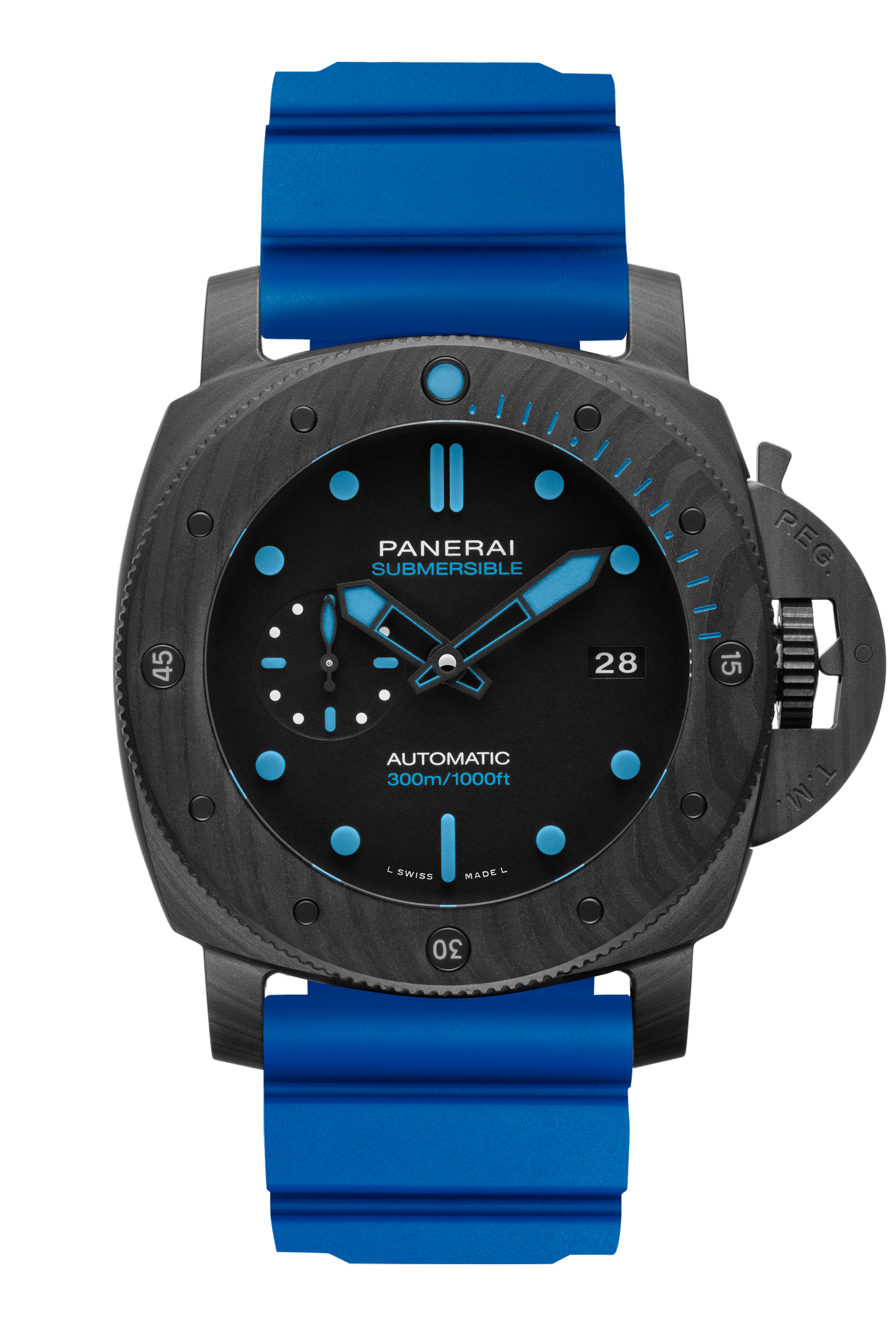 PNPAM01616 - Submersible Carbotech™ - 47mm