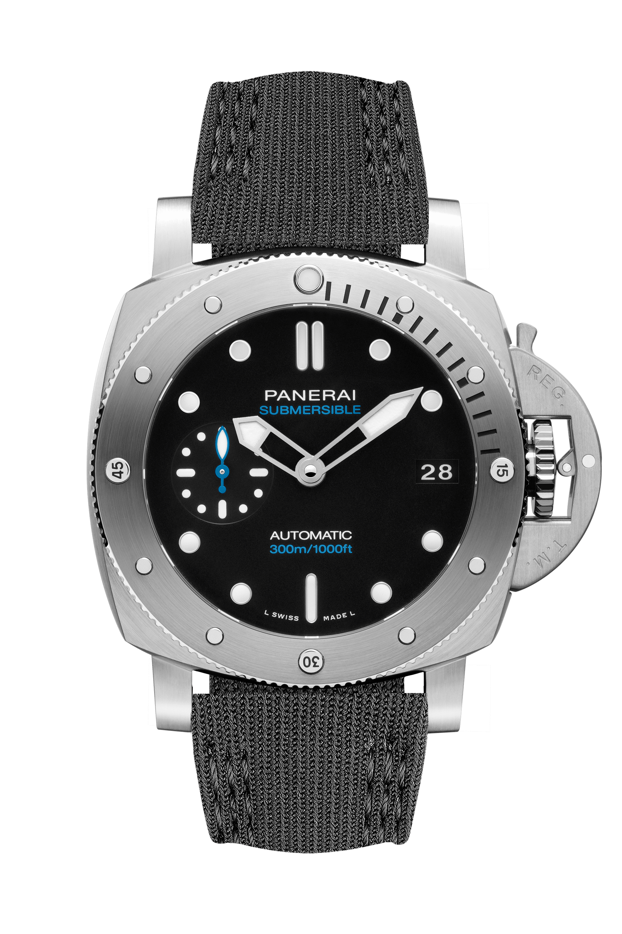 PNPAM00973 - Submersible - 42mm
