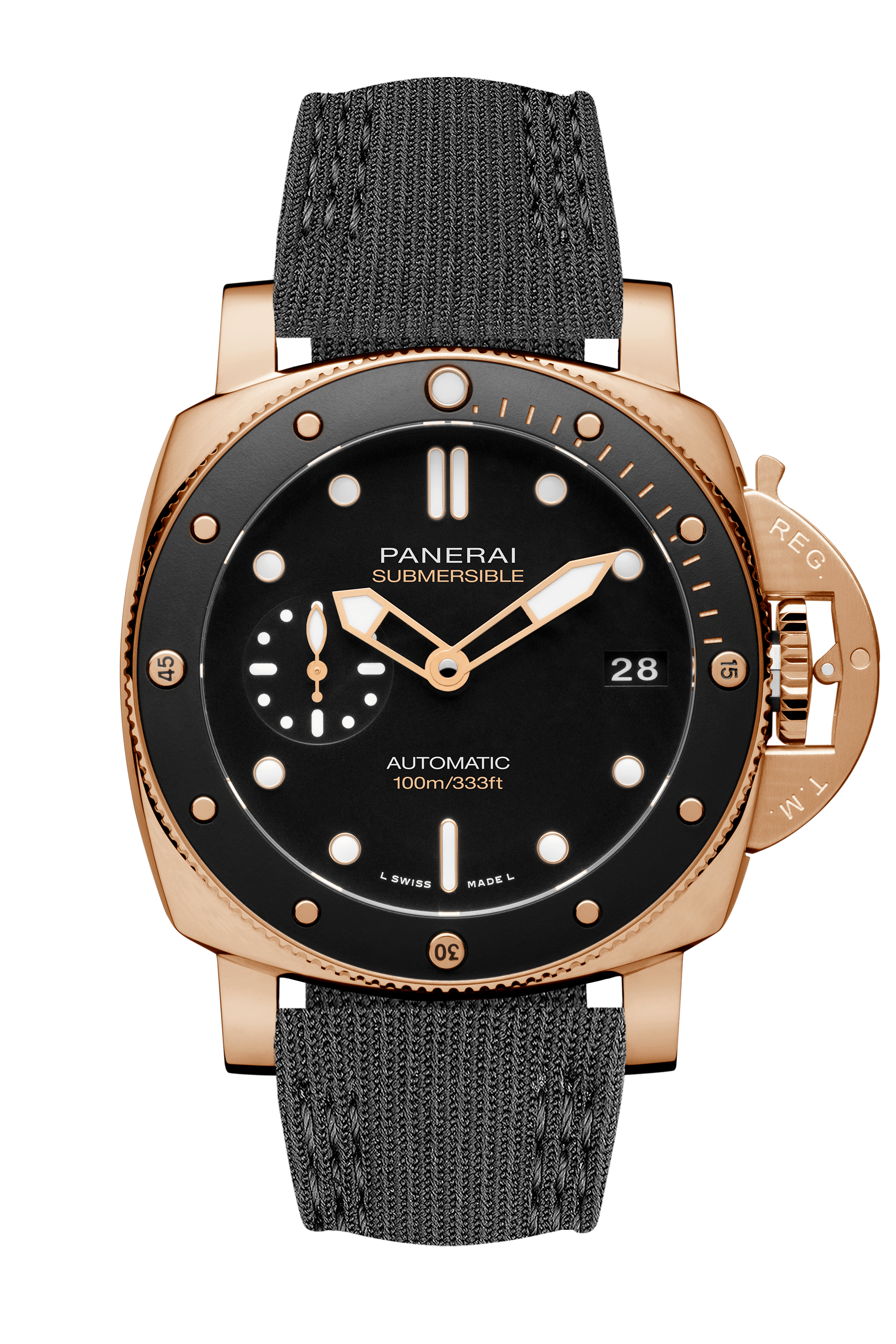 PNPAM00974 - Submersible - 42mm