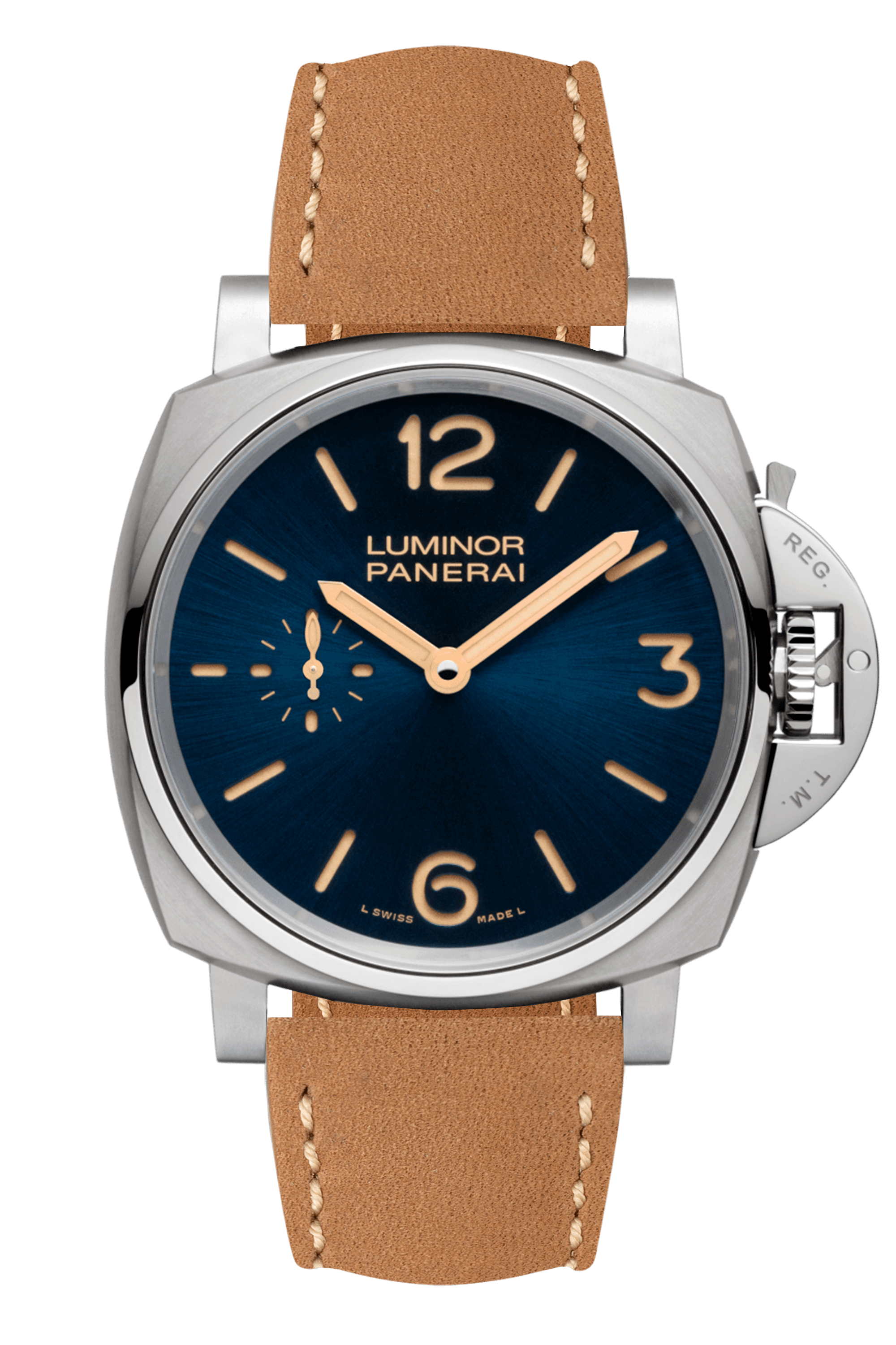 PNPAM00728 - Luminor Due – 42 mm
