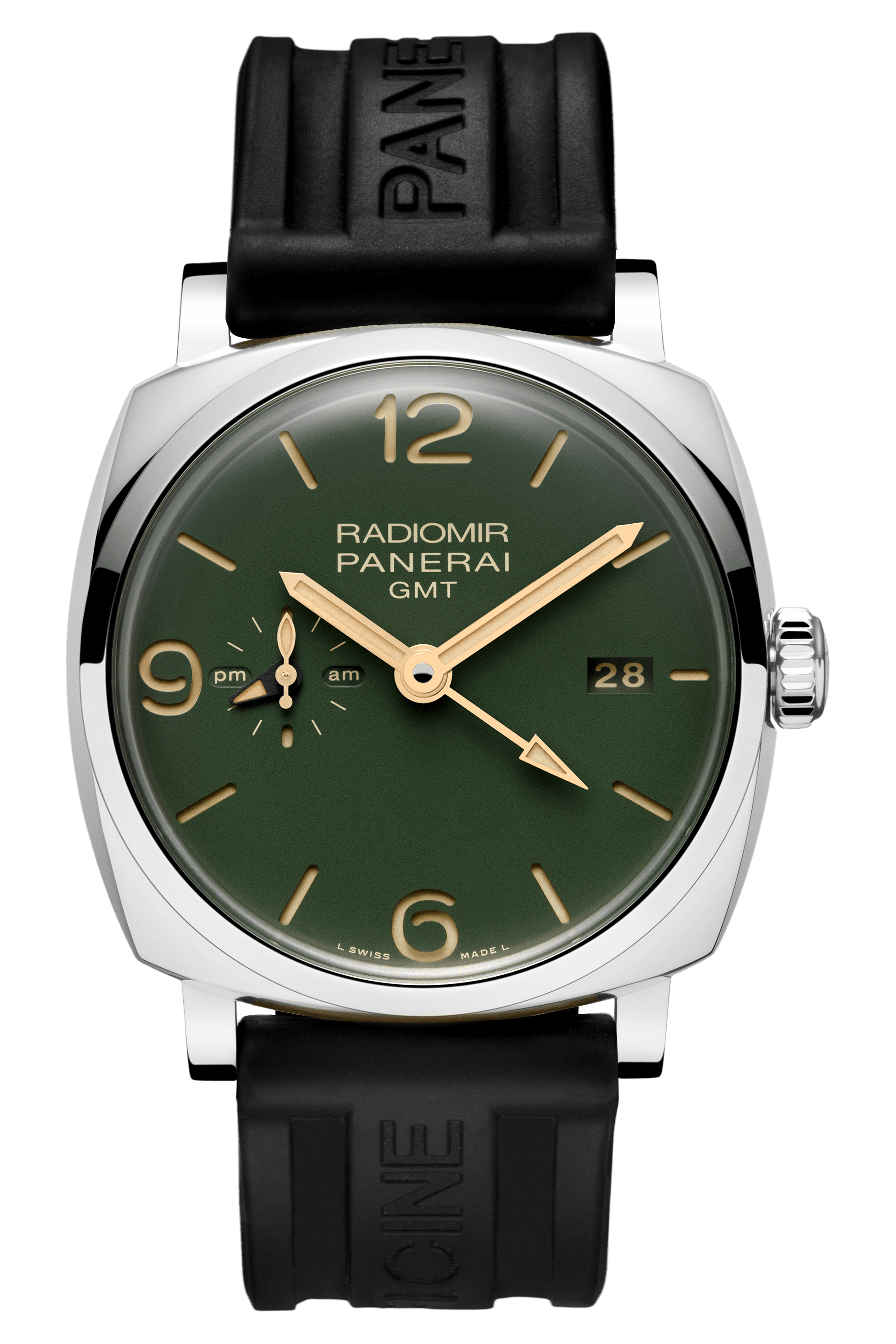 PNPAM00998 - Radiomir GMT - 45mm