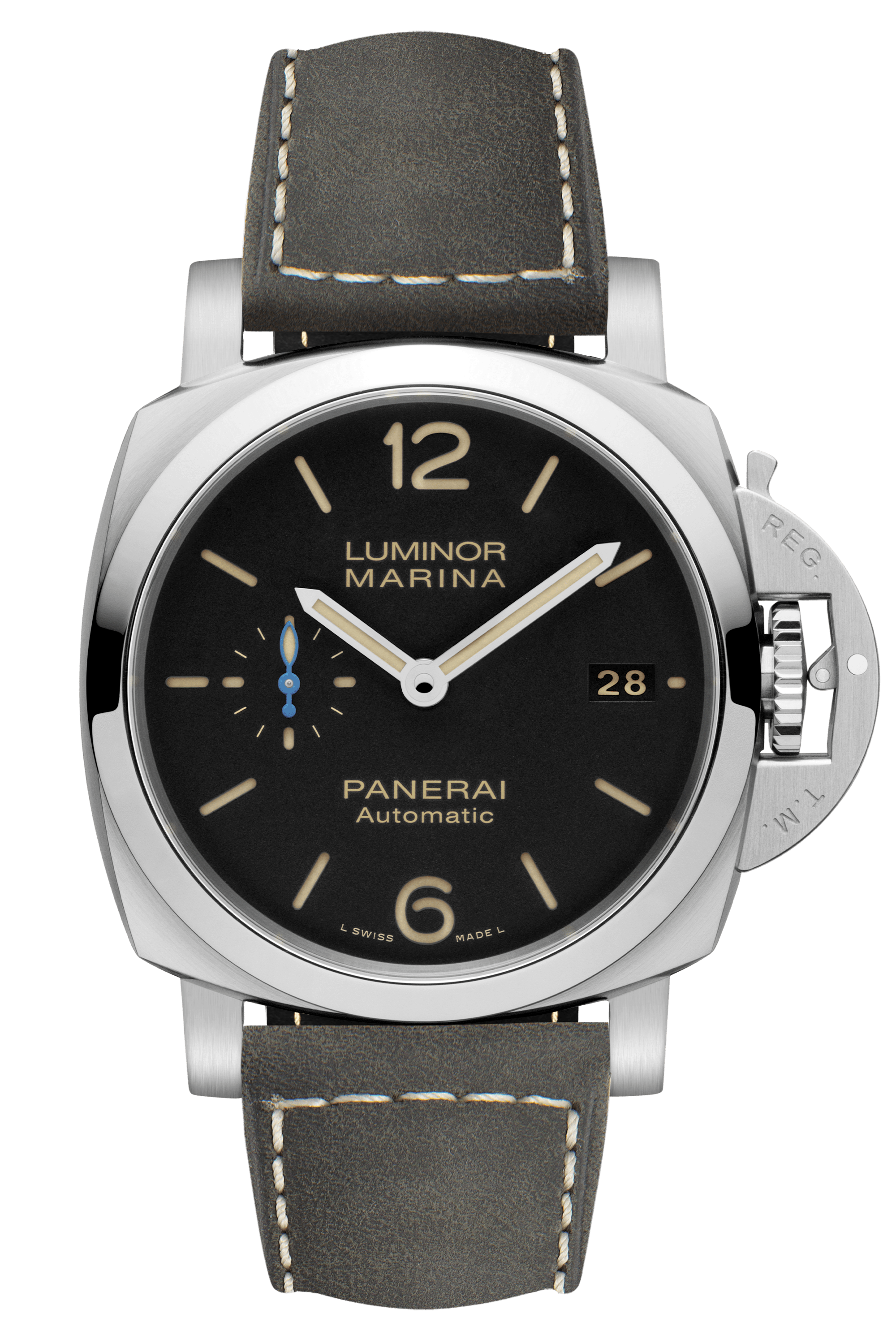 PNPAM01392 - Luminor Marina - 42mm