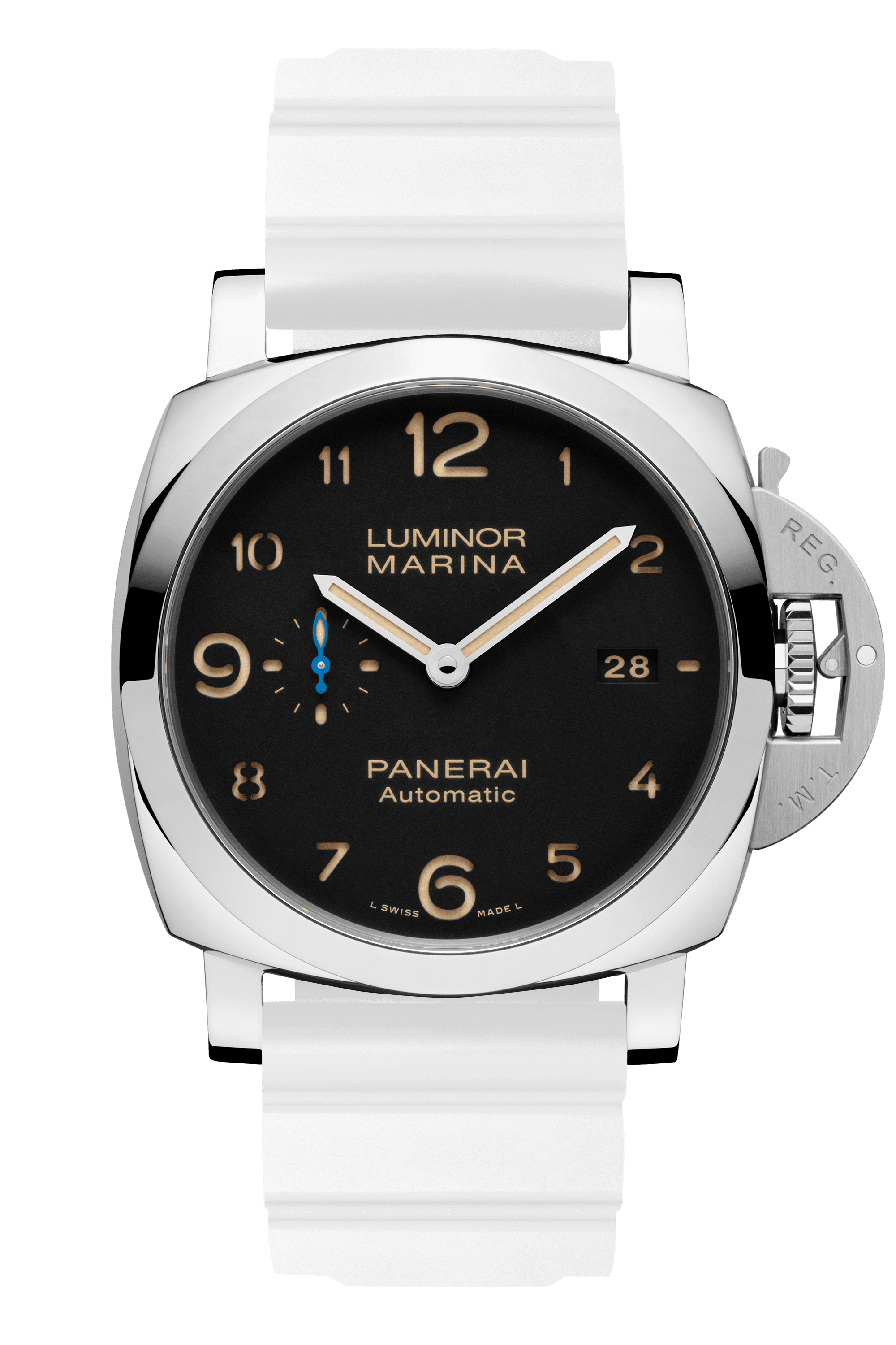 PNPAM01359 - Luminor Marina - 44mm
