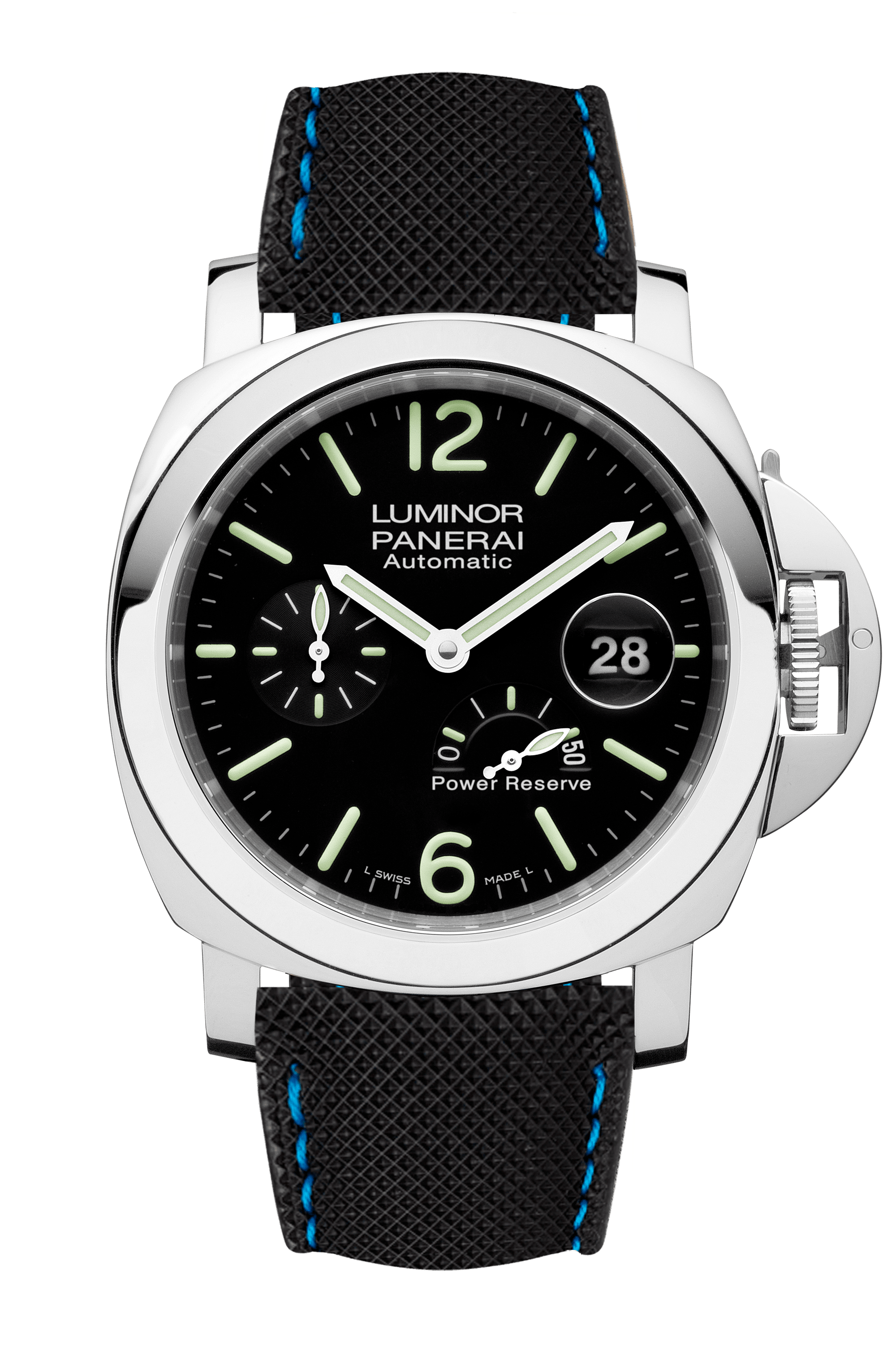 PNPAM01090 - Luminor Power Reserve - 44mm