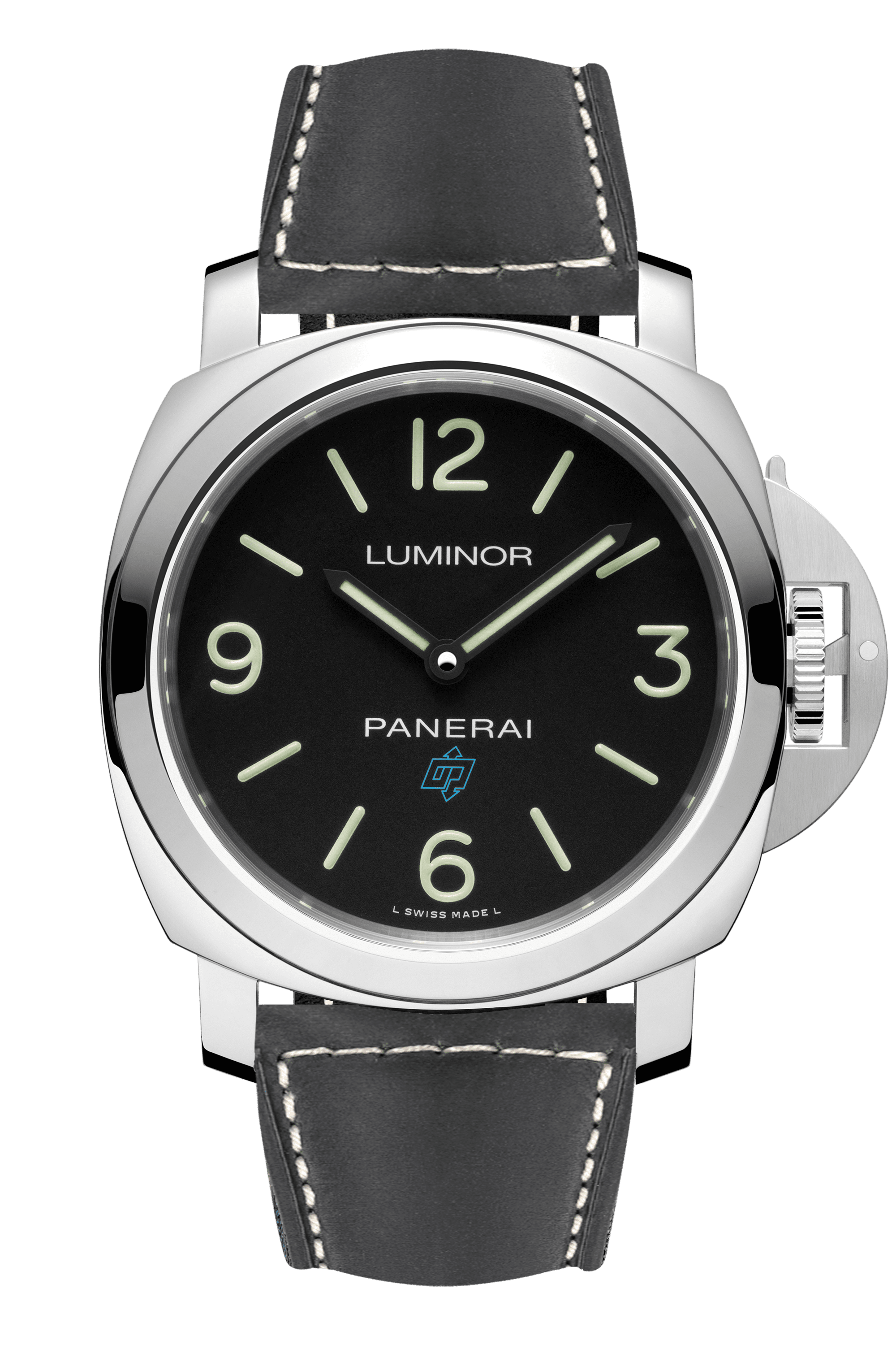 PNPAM00774 - Luminor Base Logo - 44mm腕錶