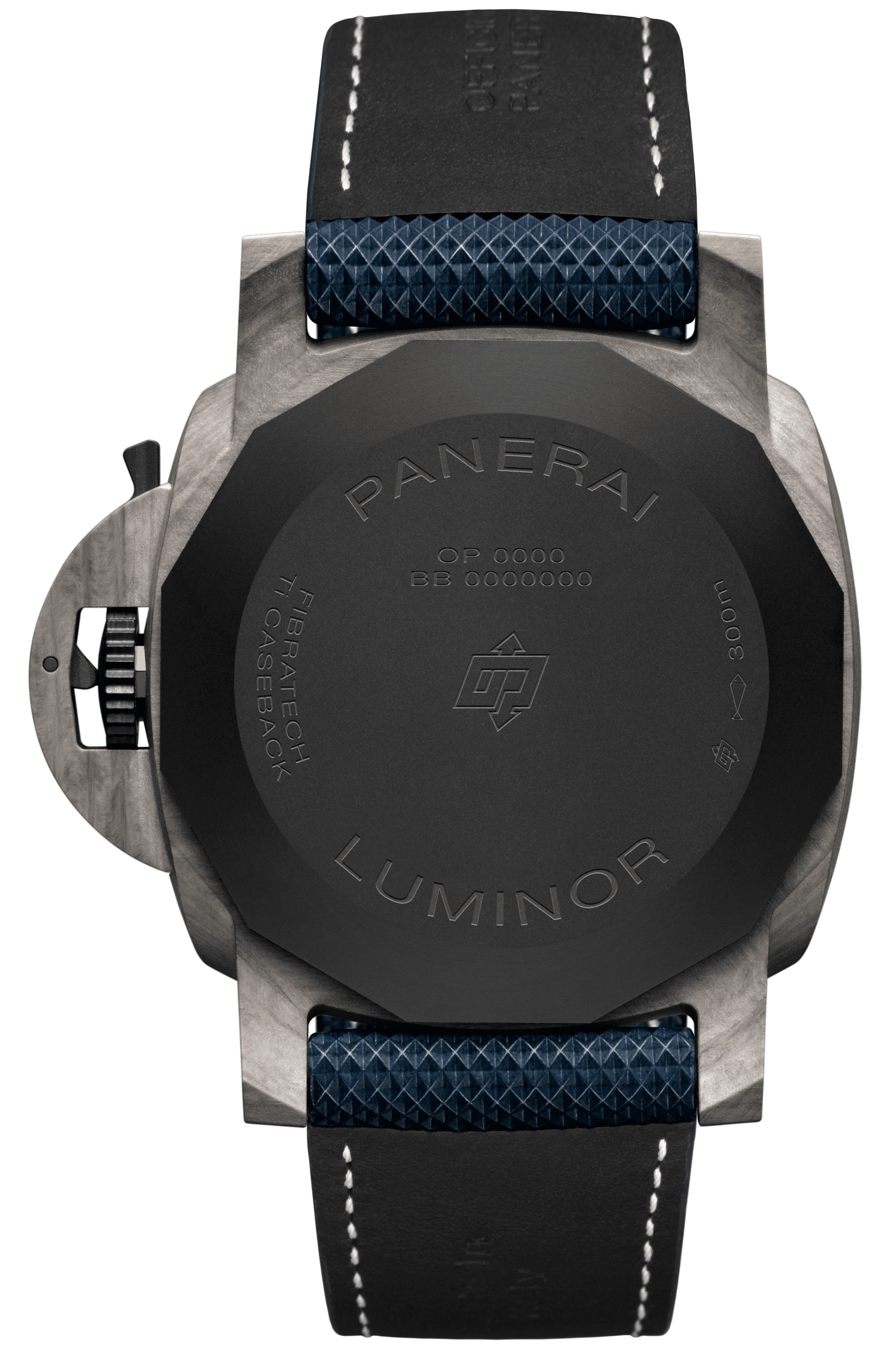 PNPAM01663 - Luminor Marina Fibratech™ - 44mm