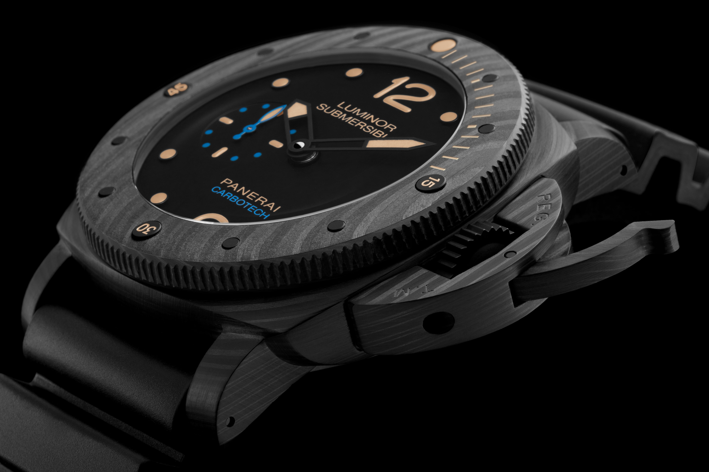 PNPAM00616 - Submersible Carbotech™ - 47mm